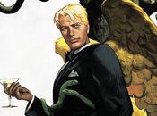 """""""Lucifer"""", nouvelle série Comics créateur Californication pour"""