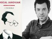 Tiré l'étagère L'Invisible Pascal Janovjak