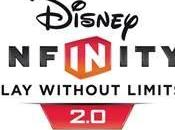 Disney Infinity Marvel Super Heroes débarquent
