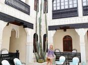 Morocco Travel Diary Antik Batik Outfit