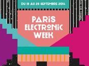 Paris Electronic Week septembre