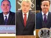 Après référendum écossais, vers Royaume-Uni rénové 1000 années lumière système français.