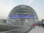 coupoles: N°7: Reichstag (Berlin, Allemagne)