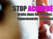 Nouveaux bruits thérapeutiques anti acouphènes
