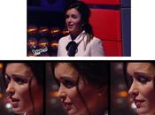 Jenifer finale voice kids