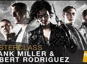 City j'ai pour elle Masterclass Frank Miller Robert Rodriguez Fnac Vidéo