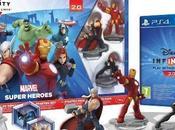 Prix avis Disney Infinity Marvel Super Heroes (pack démarrage)