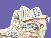 Mots rumeurs, mots cutter Charlotte Bousquet illustré Stéphanie Rubini