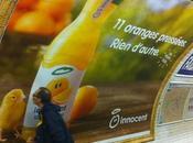 Oranges Pressées. Rien D'Autre