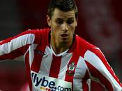 Mercato-Schneiderlin suis heureux Southampton