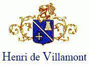 Henri Villamont Grands vins Bourgogne