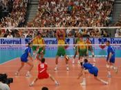 Pourquoi donc maillot différent pour l'un joueurs d'une équipe volley-ball?