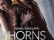 Horns, avec Daniel Radcliffe