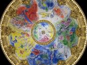 plafond Palais Garnier