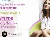 Weleda Bioty Tour Joyce Jonathan