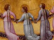 Angelico, Botticelli Chefs-d'oeuvre retrouvés.