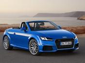 Nouvelles Audi Roadster