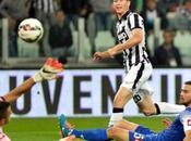 Serie Juventus roue libre