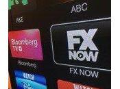 Apple ajout chaîne films demande