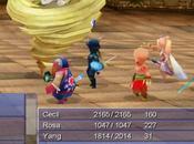 Final Fantasy disponible Steam