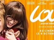 film LOU! prend pouvoir mobilier urbain