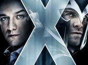 MOVIE X-Men Apocalypse mettra histoires jeunes