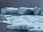 Hurtigruten d'été Groenland nord-est