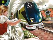 Illustration pour station métro Réaumur-Sébastopol.