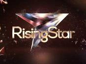 Rising star épisode 2014
