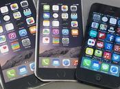 Comparatif qualité d'image entre l'iPhone l'iPhone