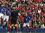 Premier League Everton accroche Liverpool Anfield