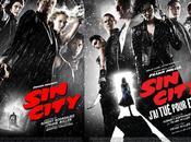 Film City City, J'ai Pour Elle (2005-2014)