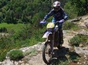 Rando moto Bajamont Agen Moto Verte (47) octobre 2014