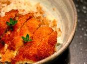 T127 torikatsu poulet pane japonaise chapelure coco