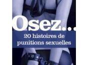 Osez histoires punition sexuelle