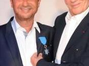 Charley Cohen Rhumatologue Ordre National Mérite