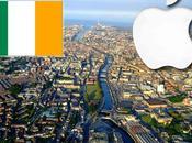 Apple milliards d'impôts impayés Irlande…