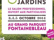 octobre 2014 Salon Espaces verts Fontainebleau