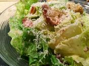 Véritable Salade César
