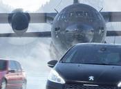 Peugeot retour