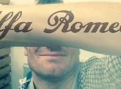 Mondial l'auto selfies envahissent stand Alfa Romeo