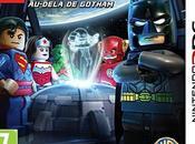 LEGO Batman Au-delà Gotham Lancement concours réseaux sociaux