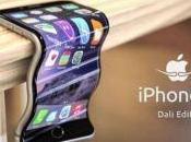 L'Iphone tord vraiment