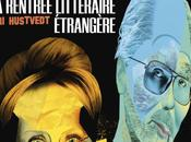 TRANSFUGE Rentrée littéraire étrangère