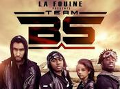 Fouine suis pourparlers pour faire 2ème album Team (EXCLU)