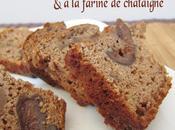 Mini-cakes figues farine châtaigne