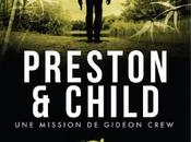 comme survivre Douglas Preston & Lincoln Child
