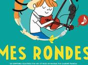 rondes chansons