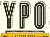 Poison noir Tome TYPOS