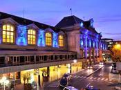 Nuit Blanche visite 13ème, Austerlitz, Massena Chevaleret